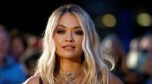 Rita Ora hakkında dikkat çeken karar! Karantina kurallarını ihlal edince kovuldu