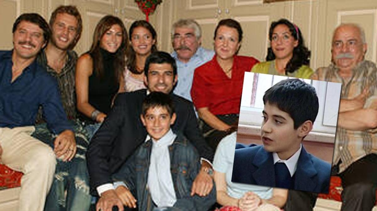Yabancı Damat'ın Mustafa Can'ı Ozan Uğurlu'nun son halini görenler tanıyamadı! Değişimi dudak uçuklattı