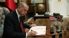 Başkan Erdoğan genelgeyi yayımladı... 2021 yılı ''Mehmet Akif ve İstiklal Marşı yılı'' oldu