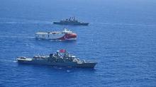 Rum Cyprus Mail: Türkiye ile anlaşmadıkça doğal gaz satamayız