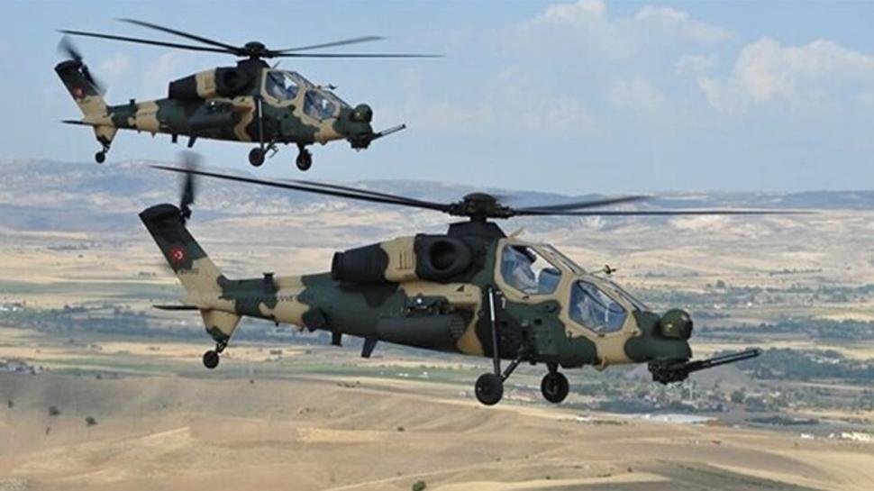 'Savaş helikopteri satışını engellediler' dedi ve ekledi: Kaybeden ABD olacak