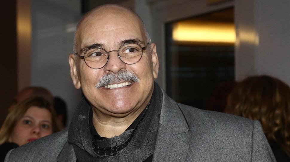 Usta oyuncu Rasim Öztekin hayatını kaybetti...