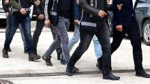 Konya merkezli FETÖ operasyonu: 4 kişi gözaltına alındı