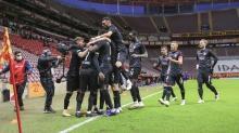 Sivasspor'un serisi Galatasaray deplasmanında da devam etti