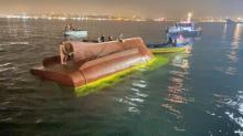Son dakika haberleri... Malatya'da balıkçı teknesi alabora oldu: 1 kişi kayıp