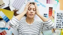 Stres deyip geçmeyin, beyni değiştiriyor