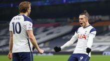 Tottenham, Crystal Palace'ı farklı geçti