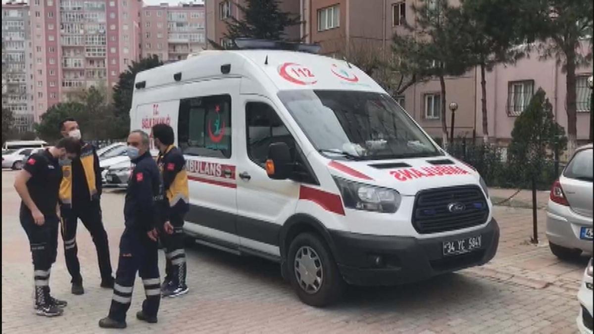 İstanbul'da sır ölüm: Silahla vurulmuş halde bulundu