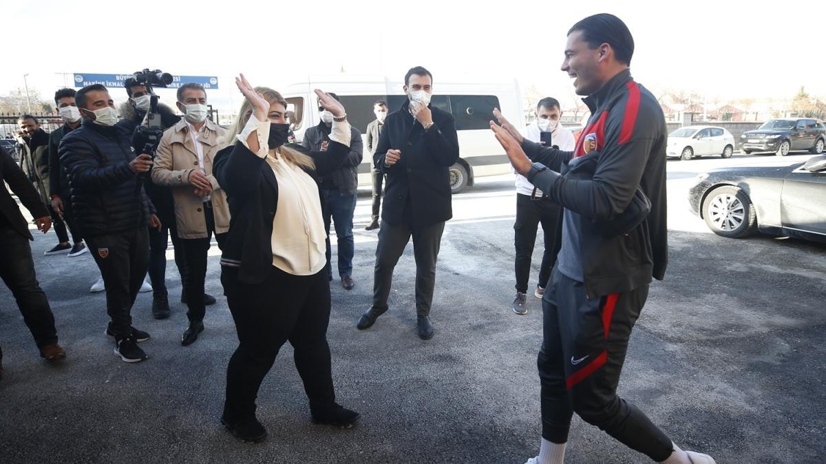 Kayserispor cephesinden maç sonu iki farklı açıklama