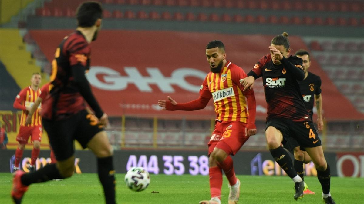 Kolovetsios ve Lennon'dan maç değerlendirmesi: Galatasaray büyük takım, böyle sonuçlar olabiliyor
