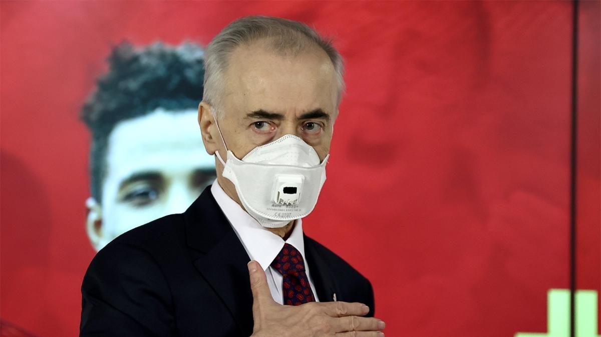 Mustafa Cengiz aday olacak mı? Kararını verdi