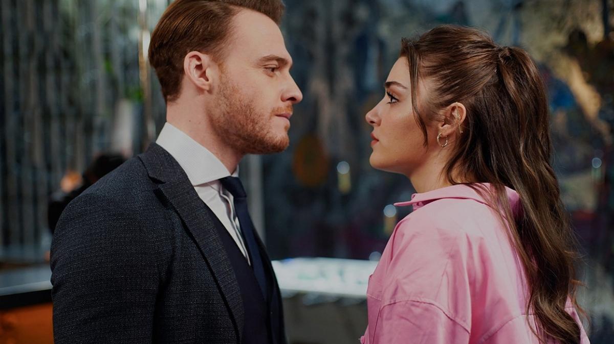 Hande Erçel ve Kerem Bürsin'in dizisi Sen Çal Kapımı için karar verildi! Final yapıyor