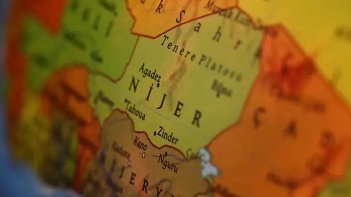 Nijer'de terör saldırısı: 58 kişi hayatını kaybetti