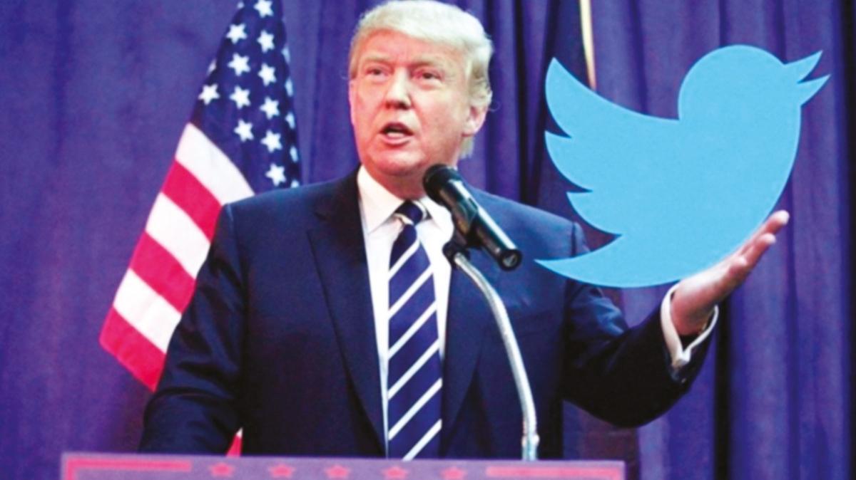 Trump Twotter