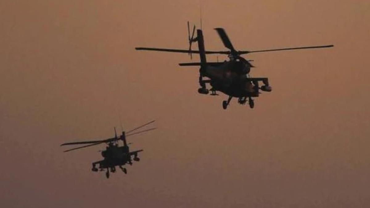 Afganistan'da facia: Askeri helikopter düştü! Çok sayıda asker hayatını kaybetti