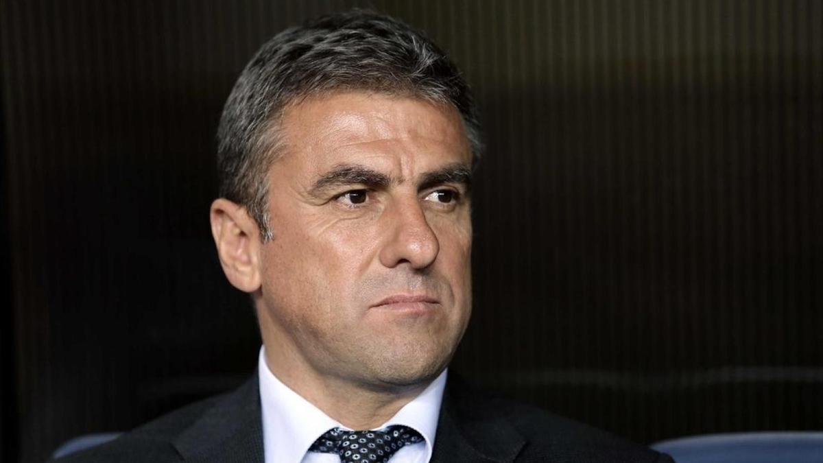 Hamza Hamzaoğlu, Kayserispor'da