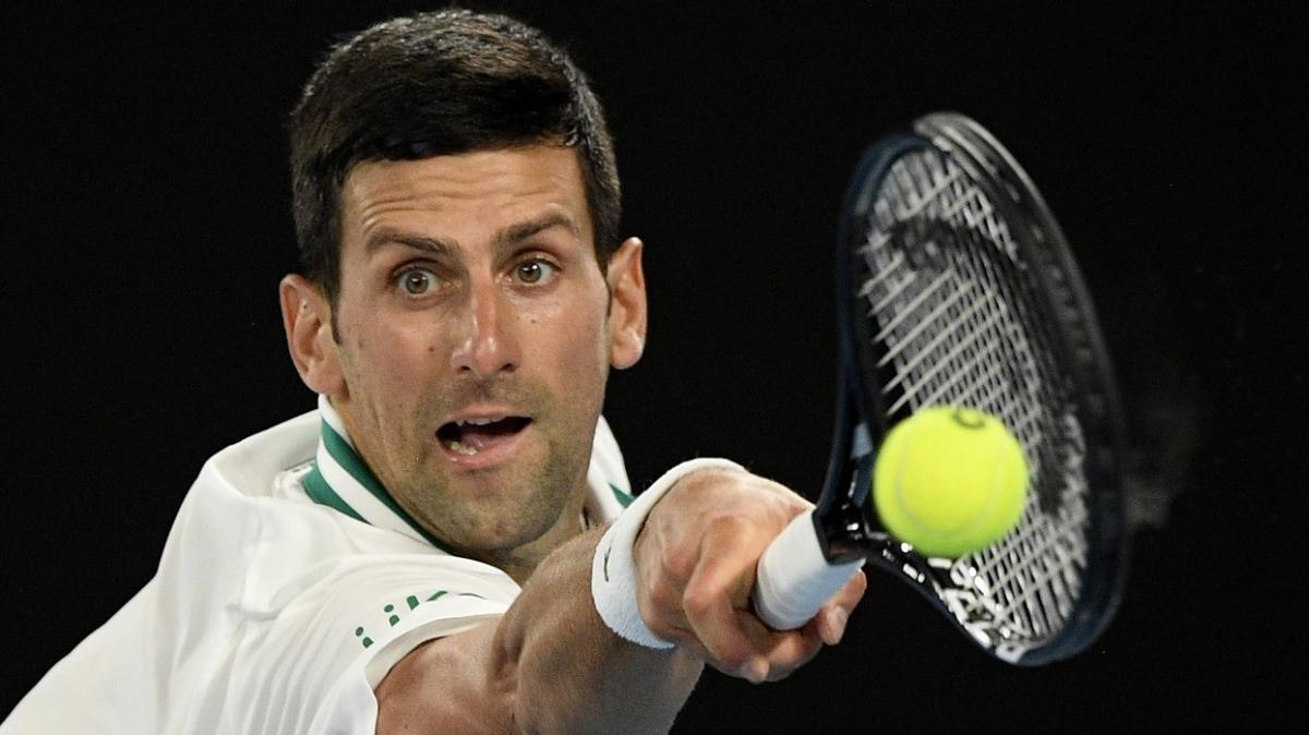 Novak Djokovic, Miami Açık'ta yok
