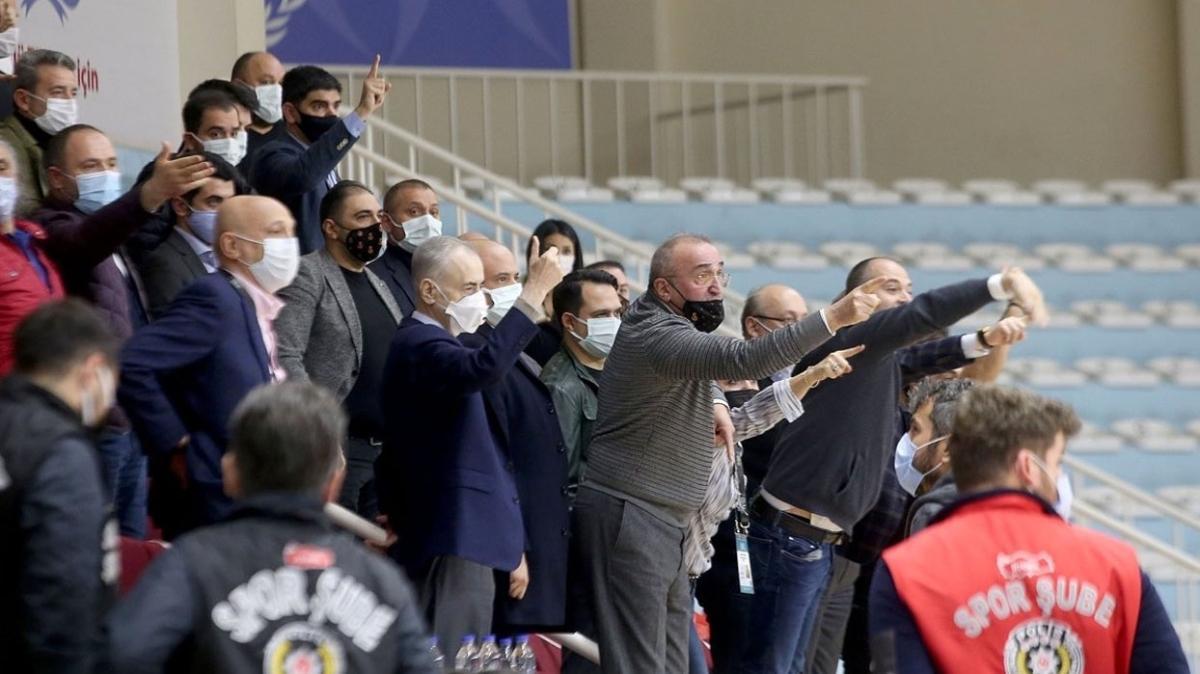 Mustafa Cengiz'i ayağa kaldıran olay belli oldu