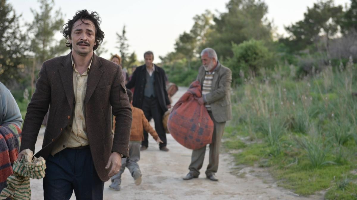 Bir Zamanlar Kıbrıs 1. bölüm full izle! TRT 1 Bir Zamanlar Kıbrıs izle tek  parça, kesintisiz!