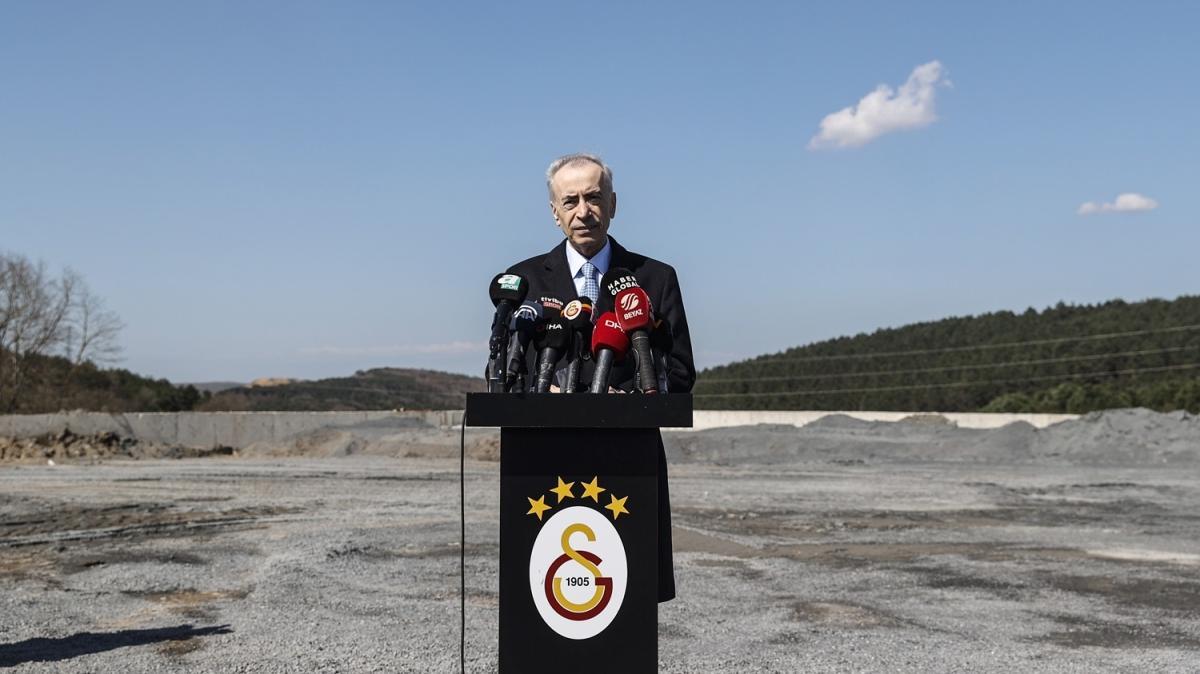 Mustafa Cengiz: Muhatabım değiller