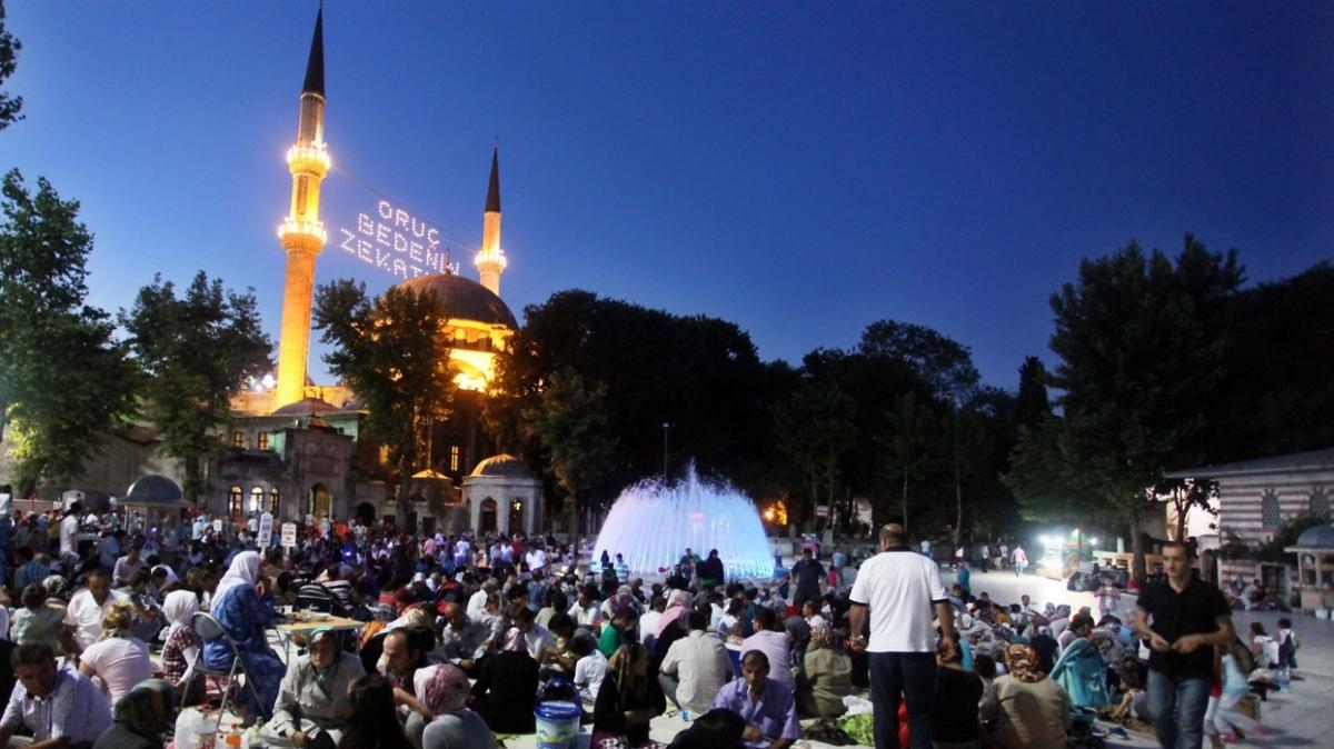 'Pandemi'de Ramazan, kişisel kulluğu kuvvetlendirdi'