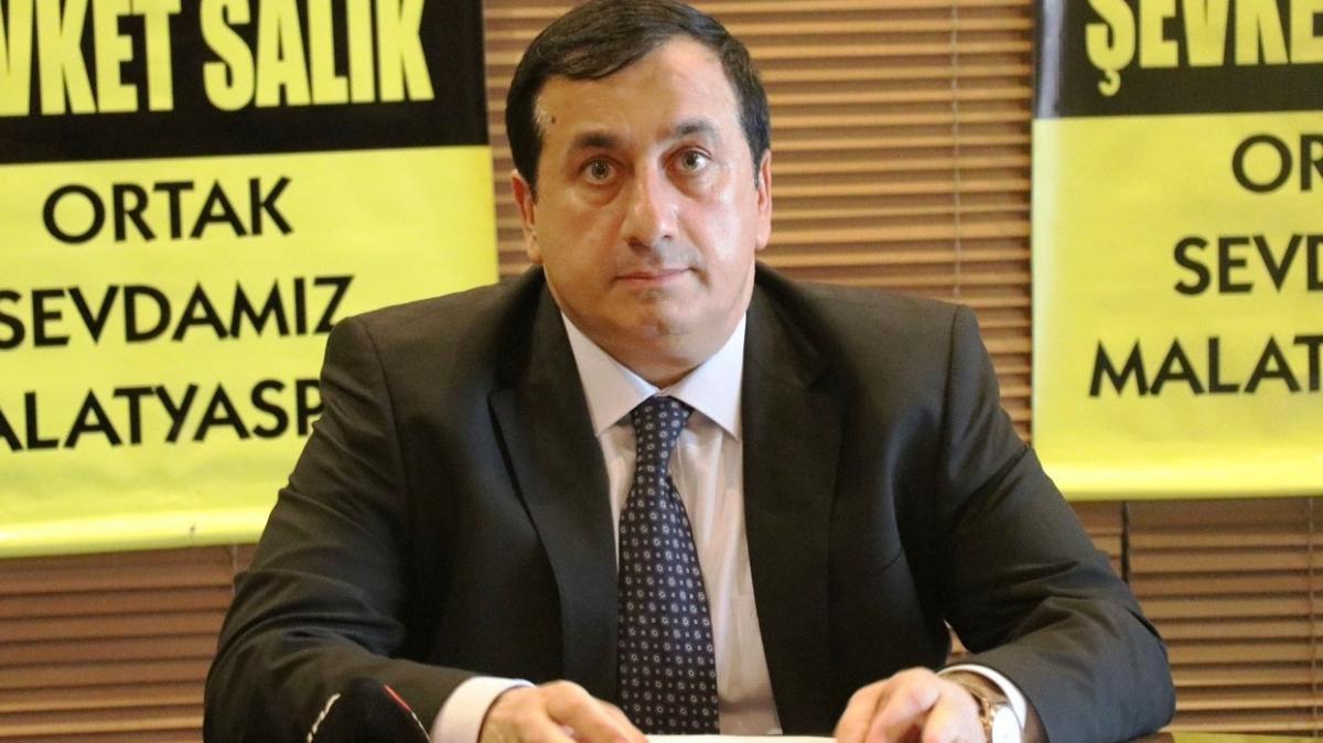 Yeni Malatyaspor'da başkan adayı koronavirüse yenik düştü