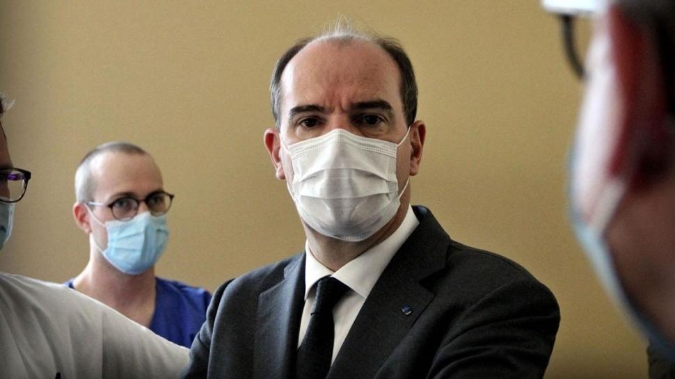 Sert açıklamalar gelmişti... Fransız Başbakan ziyareti iptal etti