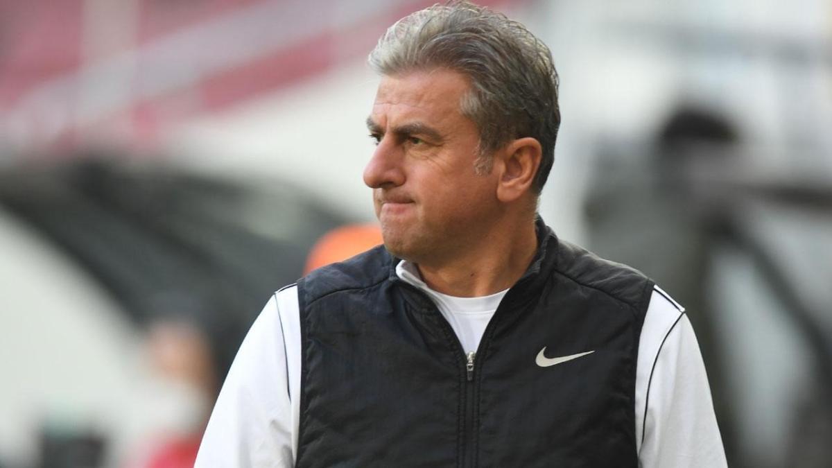 Hamza Hamzaoğlu: Sahada kazanmak için son ana kadar isteyen, koşan, mücadele eden bir takım vardı