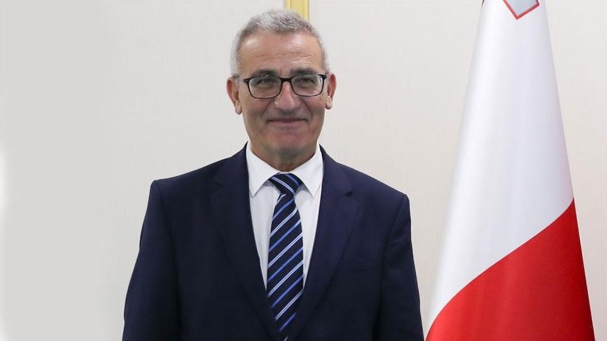 Malta Dışişleri Bakanı Bartolo, Türkiye'ye geliyor