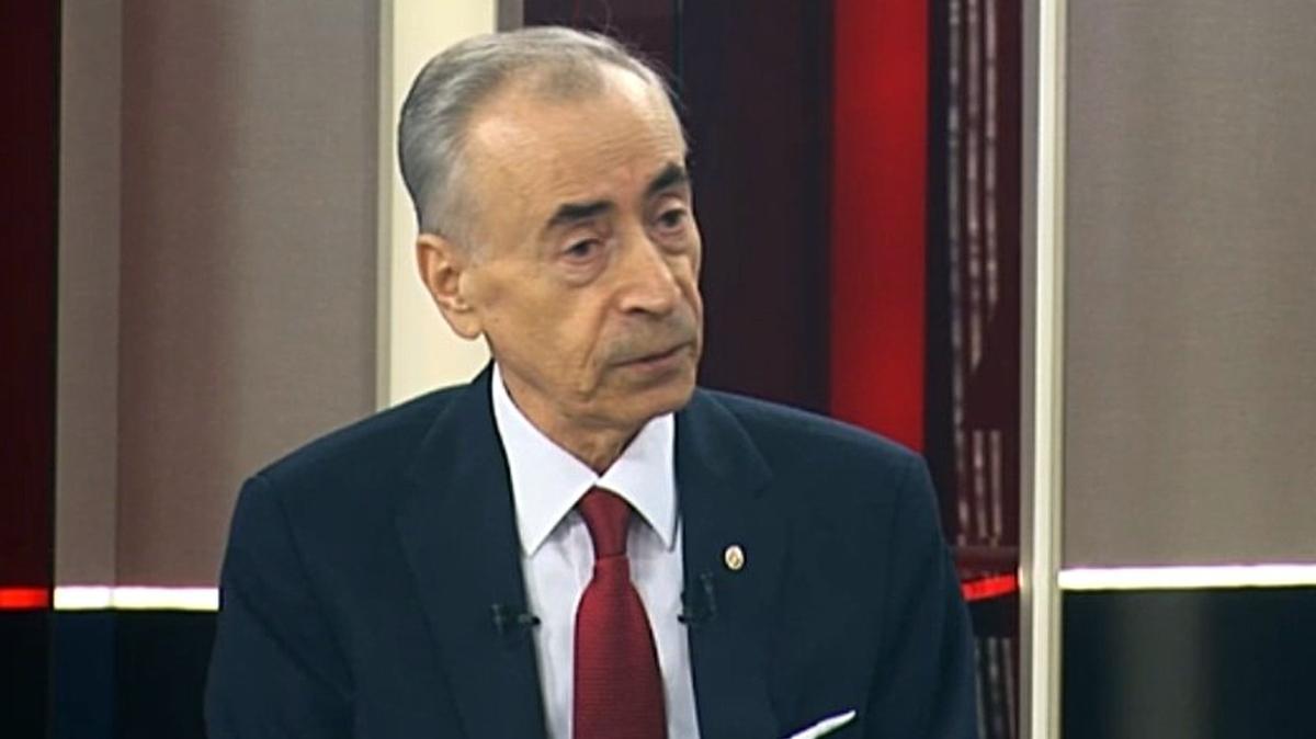 Mustafa Cengiz'den olay sözler: Suat Arslanboğa 'gel bak kariyerin biter' demiş