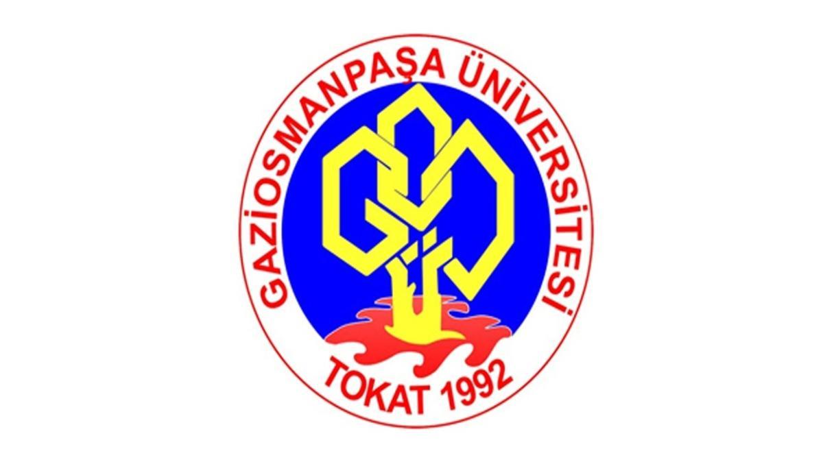 Tokat Gaziosmanpaşa Üniversitesi öğretim üyesi alıyor!