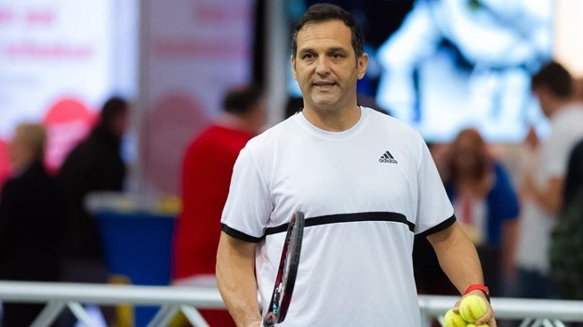Türk tenisinin önemli antrenörü Can Üner yaşamını yitirdi
