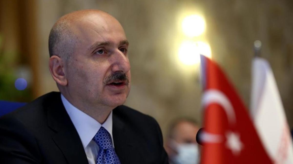 Ulaştırma ve Altyapı Bakanı Karaismailoğlu'nun ablası vefat etti