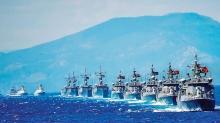 İsrailli üniversiteden itiraf! 'En güçlü donanma Türkiye'nin'