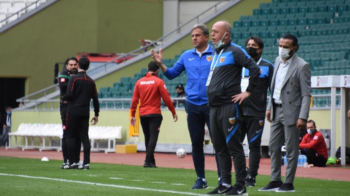 Hamza Hamzaoğlu: Kazanabilseydik çok şey kazanmış olacaktık