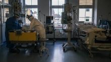 Dünya genelinde koronavirüs salgını bilançosu