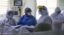 Sağlık Bakanlığı Kovid-19 salgınında son durumu açıkladı... İşte 16 Nisan koronavirüs tablosu