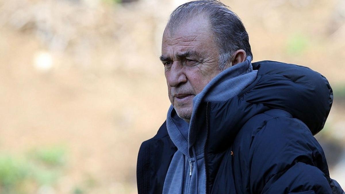 Ve Fatih Terim sessizliğini bozdu! Mustafa Cengiz'e cevap