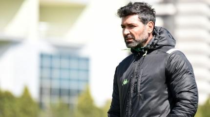 Süper Lig'de bir hocayla daha yollar ayrıldı