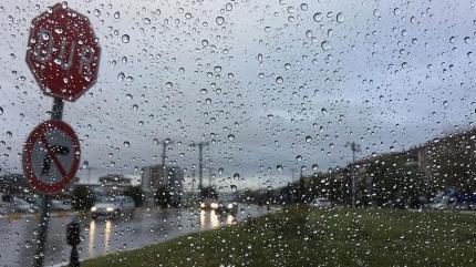 Trakya ve Çanakkale için kuvvetli yağış uyarısı