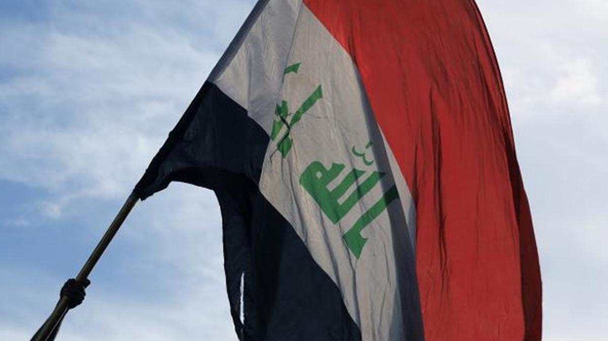Irak'ta DEAŞ saldırısı! Ölü ve yaralılar var