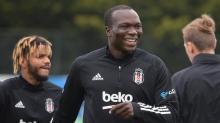 Beşiktaş 5'e 2, pas ve şut çalıştı