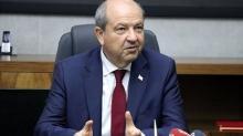 KKTC Cumhurbaşkanı Tatar: Türkiye'nin bölgede artan gücü ile Cenevre'ye elimiz daha güçlü gidiyoruz