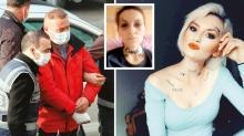 Eski sevgiliye 9 bıçak darbesine 17 yıl hapis