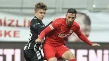 Sivasspor ile Beşiktaş arasında oynanan hiçbir lig maçı golsüz sona ermedi