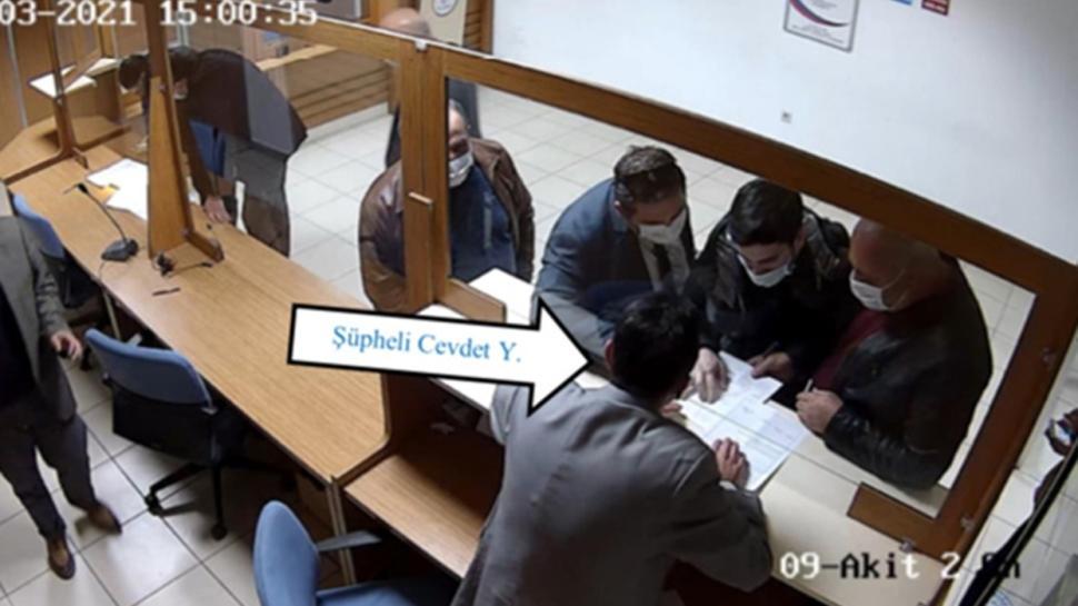 Ankara'da operasyon: Onlarca gözaltı var