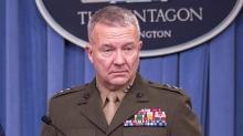 ABD'den dikkat çeken Afganistan açıklaması: ''İşgal etmek üzere girmeyeceğiz''