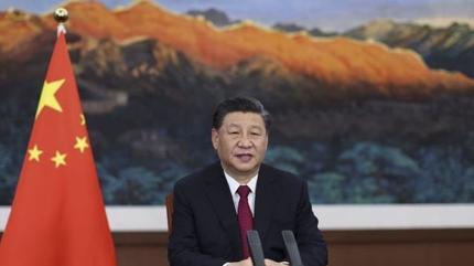 Çin Devlet Başkanı Şi kritik zirveye katılacak