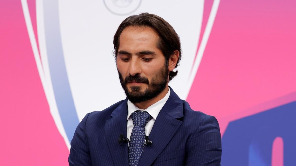 Hamit Altıntop'tan Avrupa Süper Ligi tepkisi: Saygısızlık