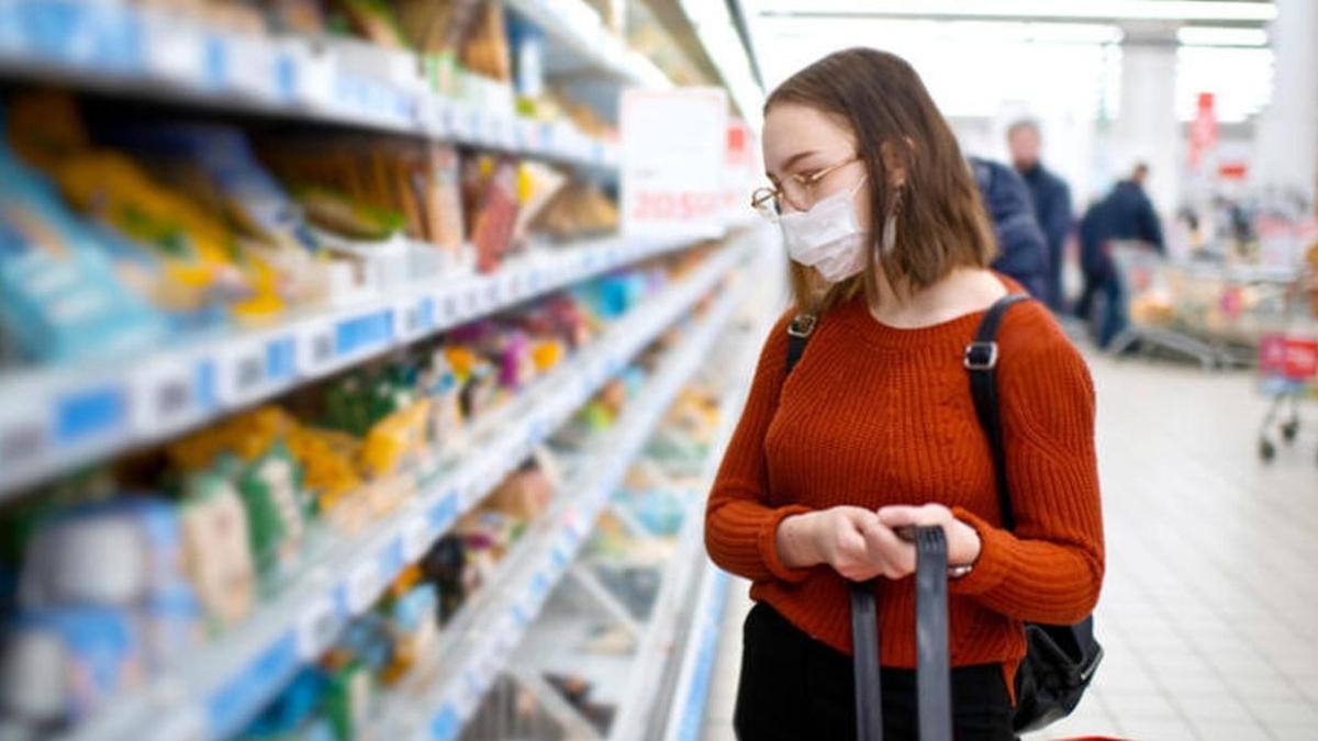 """23 Nisan marketler açık mı"""" Hafta sonu kısıtlamasında marketler kaçta açılıp kaçta kapanacak"""""""